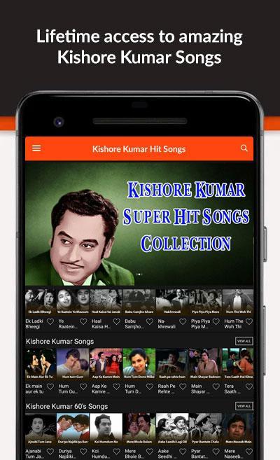 Download Kishore Kumar Hit Songs Kishore Old Hindi Songs 1 0 Apk Android Music Audio Apps Kishore kumar old hindi songs app offer's maximum old hindi songs of best of kishore kumar songs. apk downloader