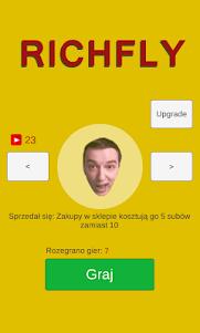 RichFly 0.7 screenshot 1
