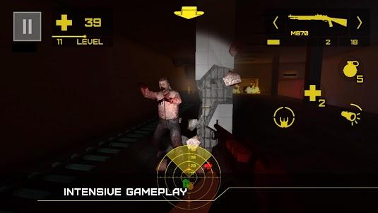Zombie Defense 2: Episodes 2.61 screenshot 3