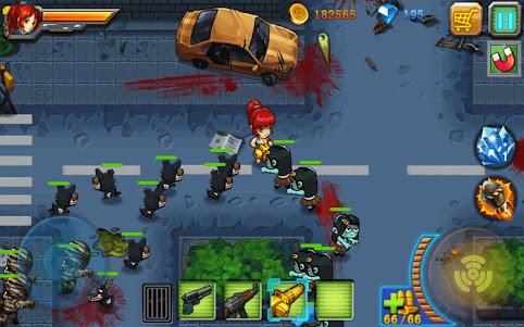 Zombie Killer - Hero vs Zombies 1.8 screenshot 11