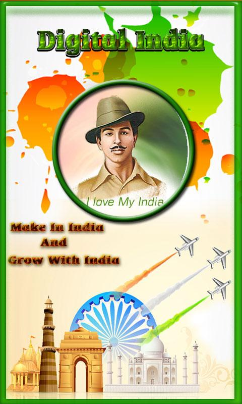 Digital India Photo Frames 10 Apk Download Android Photography Apps