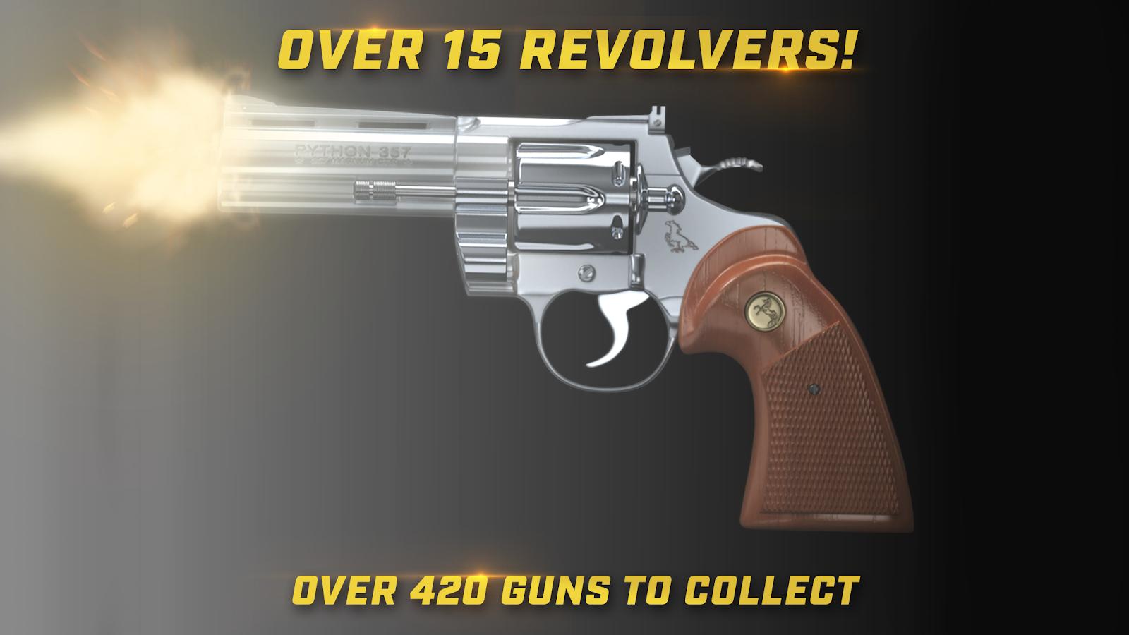download magnum 3.0 gun custom simulator mod apk