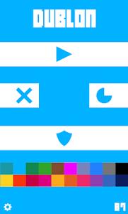 Dublon RX 1.5 screenshot 1