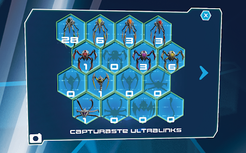 Max Steel Ultralink Invasion! 1.0 screenshot 18
