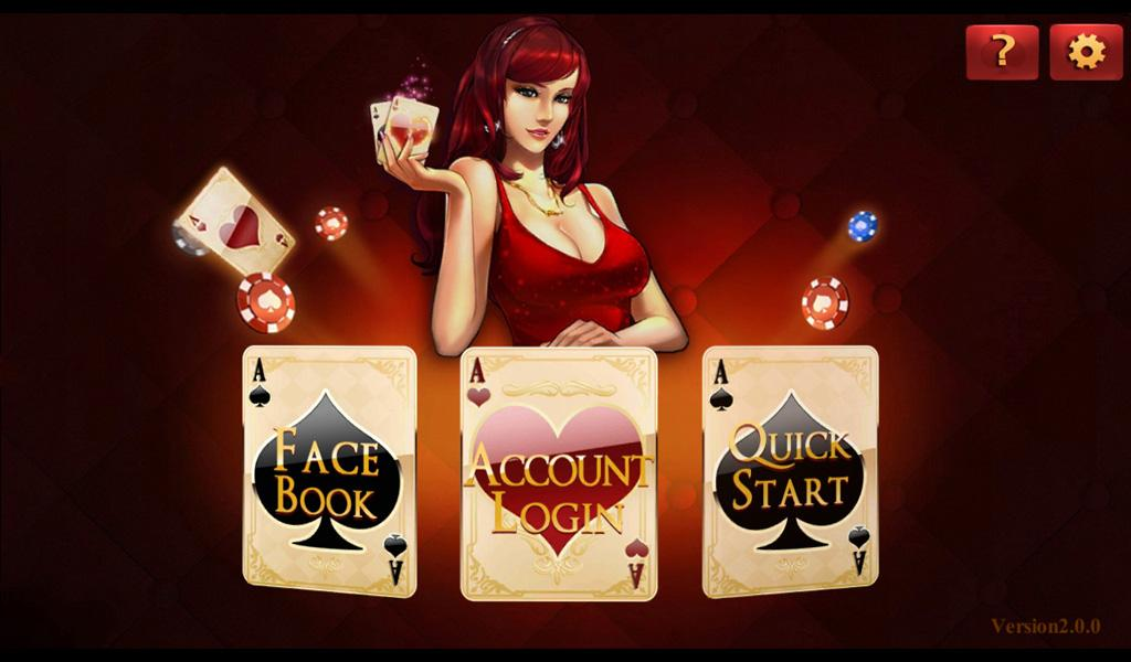 Free Poker Classical Texas 2 3 0 0 Apk Download Android Casino Games