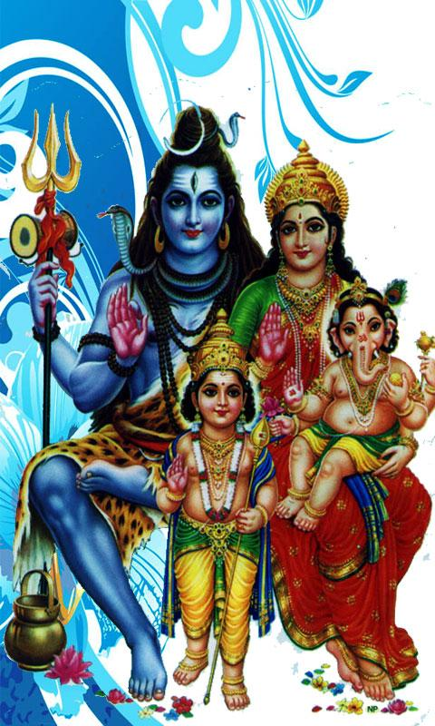 Lord Shiva Live Wallpaper 1 0 Apk Download Android Entertainment Apps