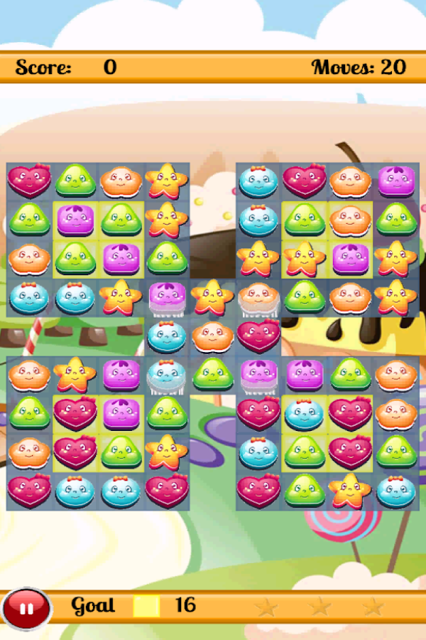 Cake Mania - Celebrity Chef for Android - APK Download