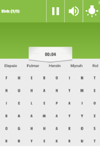 Kelime Bul 0.2 screenshot 3