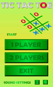 Tic-Tac-Toe for 2 Players 1.0.4 screenshot 7