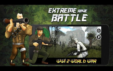 Extreme Rave Battle 1.0 screenshot 2