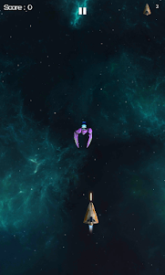 Galaxy Shooter 3.0 screenshot 2