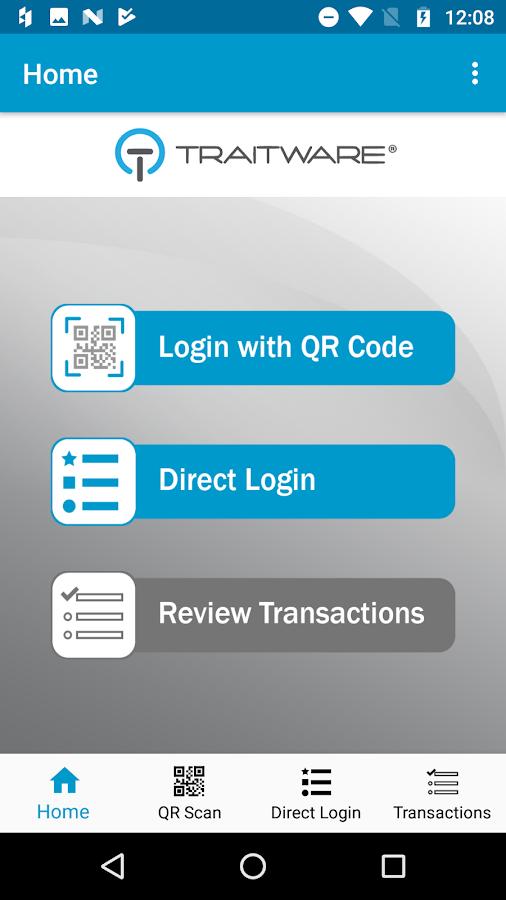 com traitware Authentication Prime 3 4 0 APK Download
