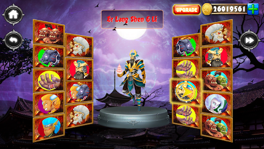 Battle of Wukong 1.1.6 screenshot 16