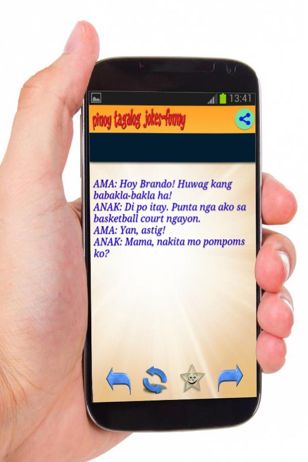 Pinoy Tagalog Jokes Funny