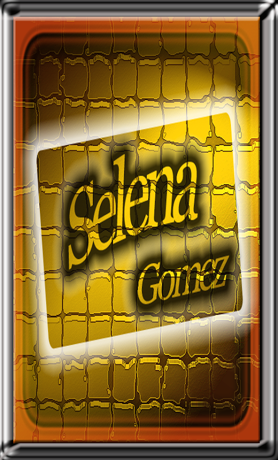 Selena Gomez Lyric And Songs 11 Apk Download Android Music