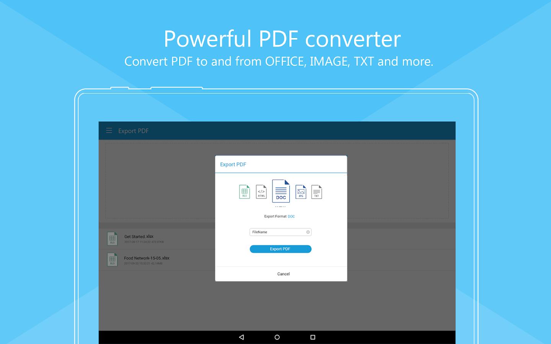 foxit pdf business pro apk