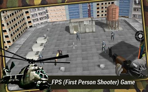 Final War - Counter Terrorist 1.6 screenshot 4