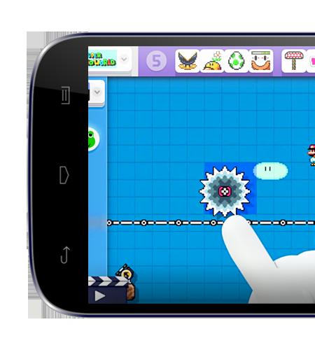 Mario maker apk free download for android | Descargar  2019