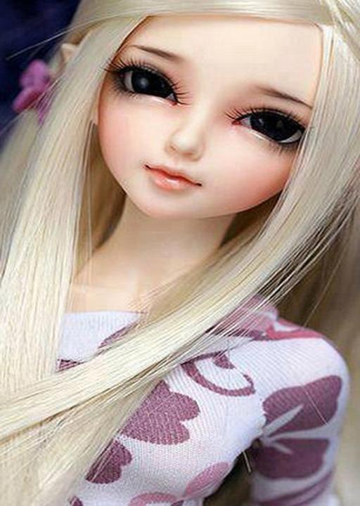 3D Doll Wallpapers 1.5 screenshot 1 3D Doll Wallpapers 1.5 screenshot 2 ...