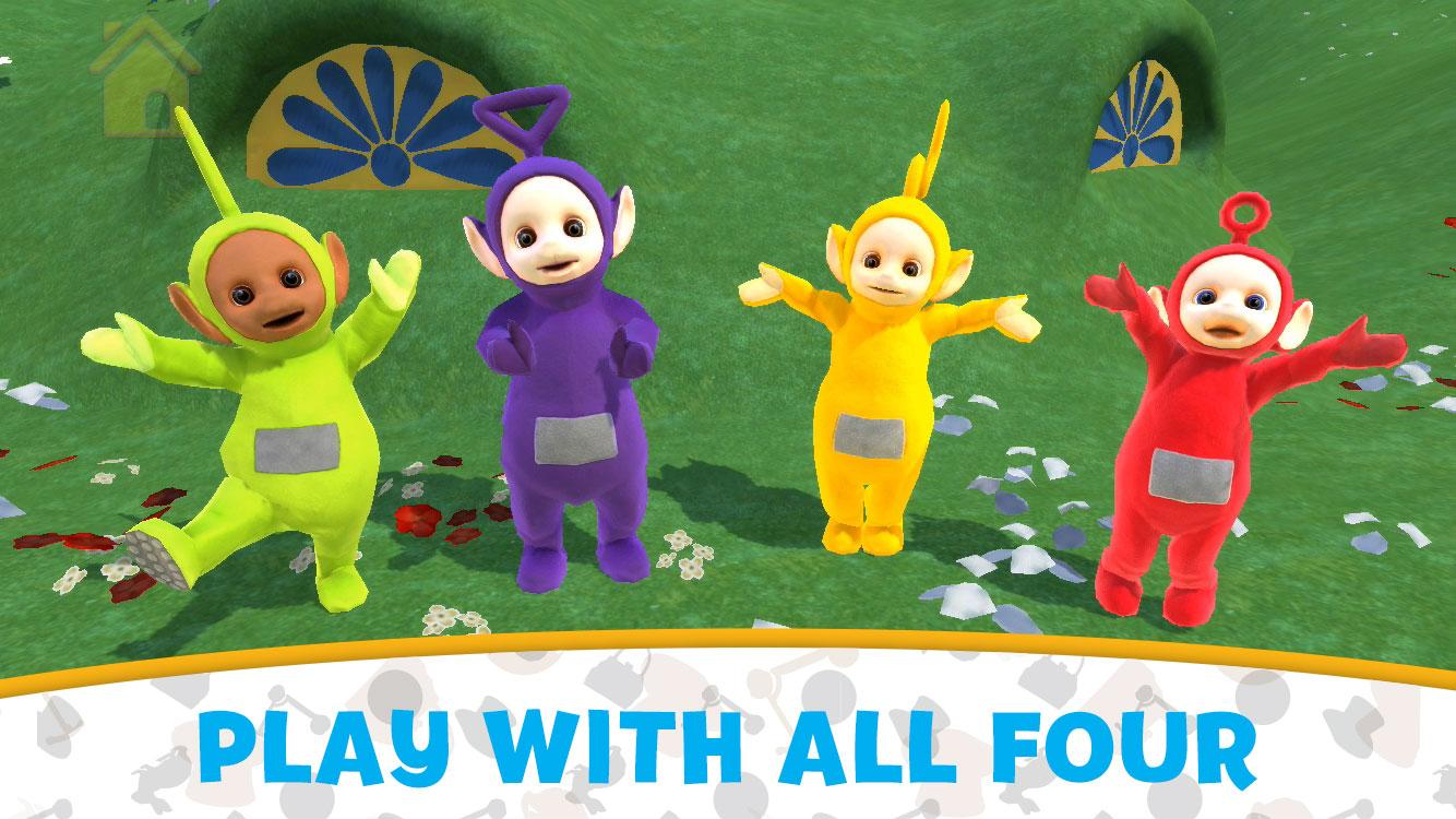 Download Teletubbies Play Time 1 3 1 APK Android