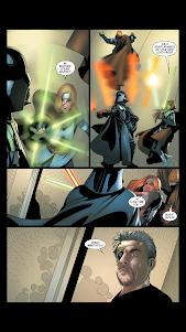 Marvel Comics  screenshot 5