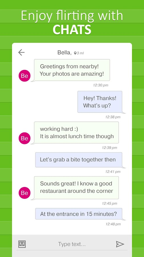 LoveFeed: Love,Chat,Date,Flirt 1 0 4 APK Download - Android cats
