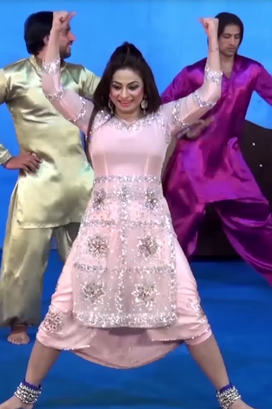 Pakistani Mujra Dance Videos (Desi Stage Show) 1 0 APK