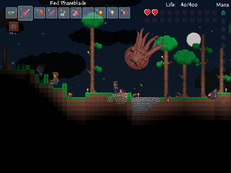Mods for Terraria 1 5 APK Download - Android Simulation Games