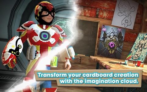 Playworld Superheroes 1.2 screenshot 2