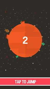 Circle Jump And Run 1.0 screenshot 3