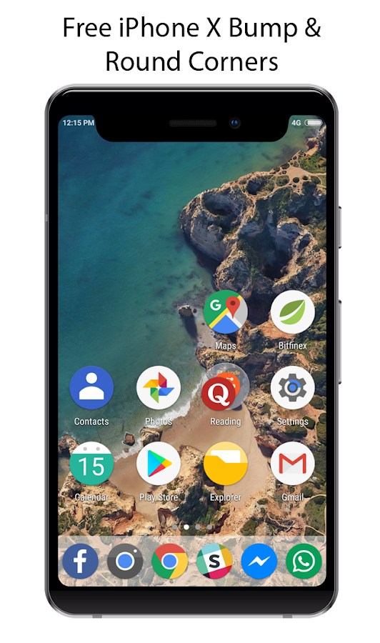 Turn On A Notch: 100% Ad-Free 1 4 APK Download - Android
