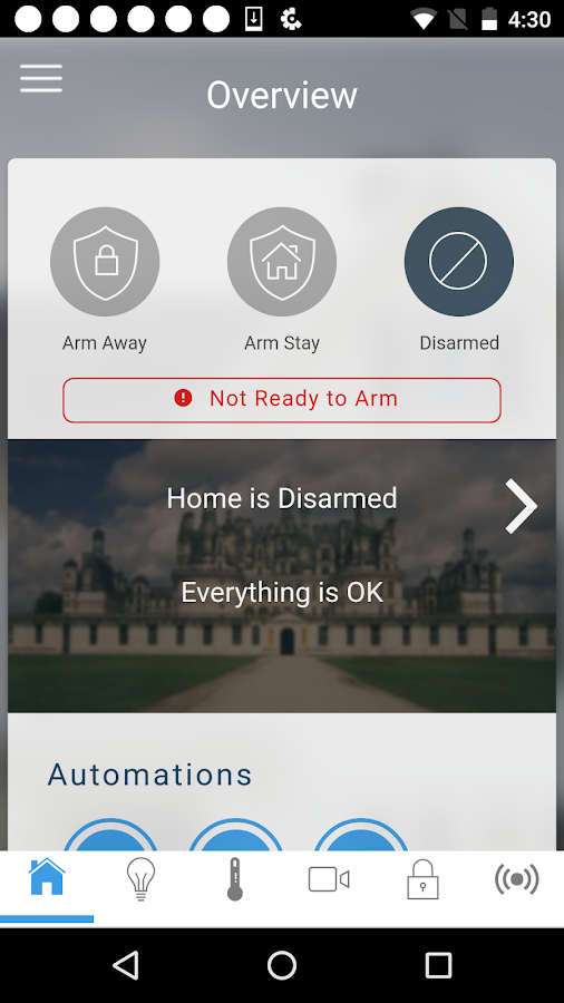 UltraSync + APK Download - Android Tools Apps