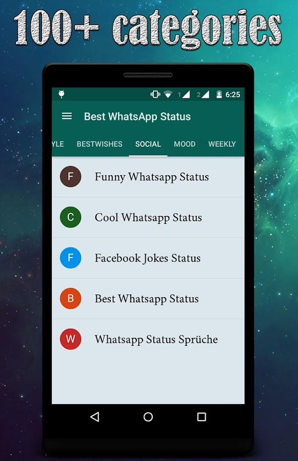 Best Whatsapp Status 10000 21 Apk Download Android