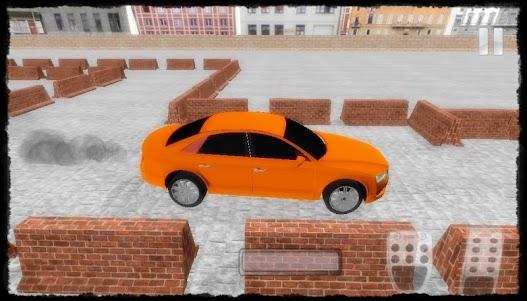 Car Park Challenge Game 1.1 screenshot 6