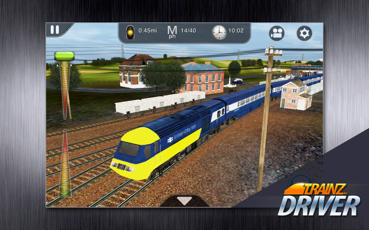 Trainz Driver ( Free Trial ) 1 0 4 4 APK Download - Android