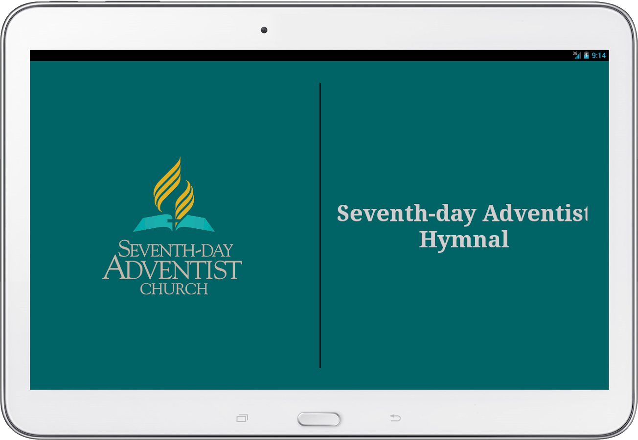 SDA HYMNAL 1 0 0 APK Download - Android Books & Reference Apps