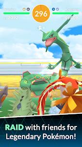 Pokémon GO 0.187.1 screenshot 2