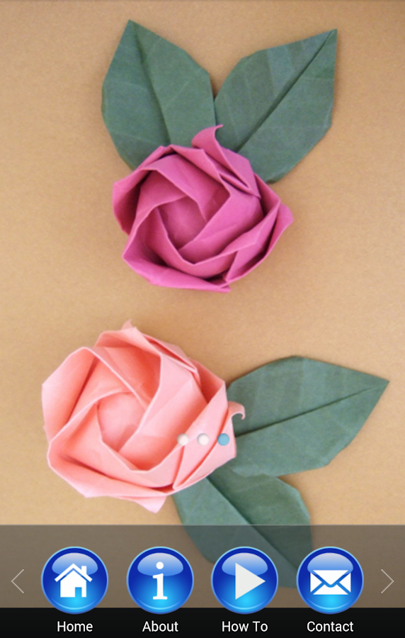 Easy Origami Flower Bouquet 10 Apk Download Android Lifestyle Apps