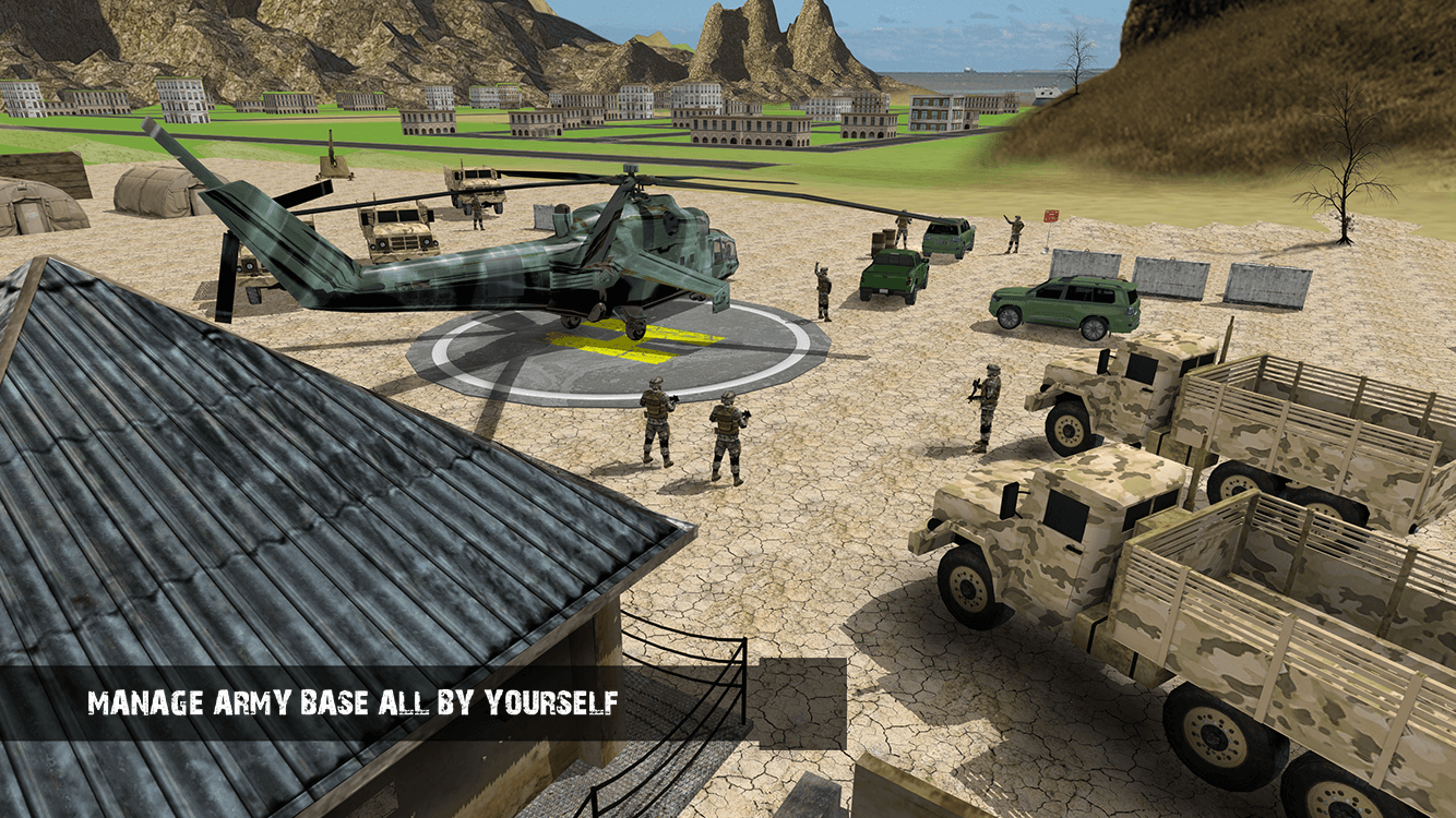 US Army Transport Game - Ship Driving Simulator 1 4 APK Download