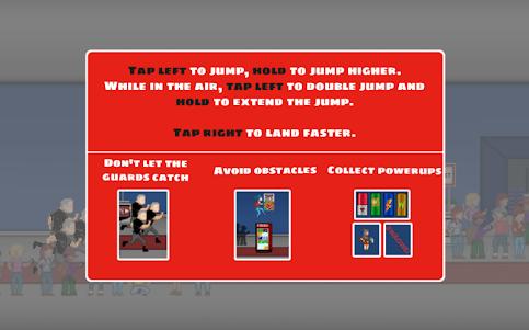 Tubecon Runner 0.1 screenshot 2
