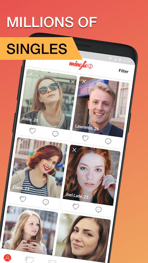 mingle2 com registration