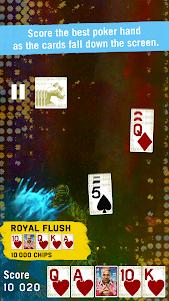 Far Cry® 4 Arcade Poker 1.0.2 screenshot 2