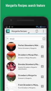 Refreshing Margarita Recipes 1.0 screenshot 3