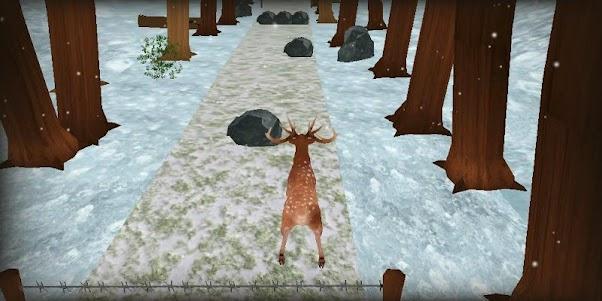 Deer Run 1.0 screenshot 8