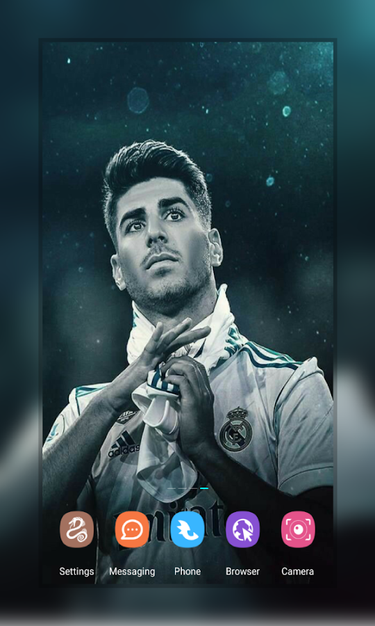 Marco Asensio Wallpaper Hd 10 Apk Download Android Cats