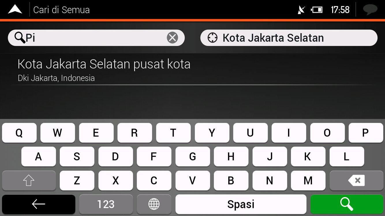 Indonesia - iGO NextGen App 9 19 1 540354 APK Download