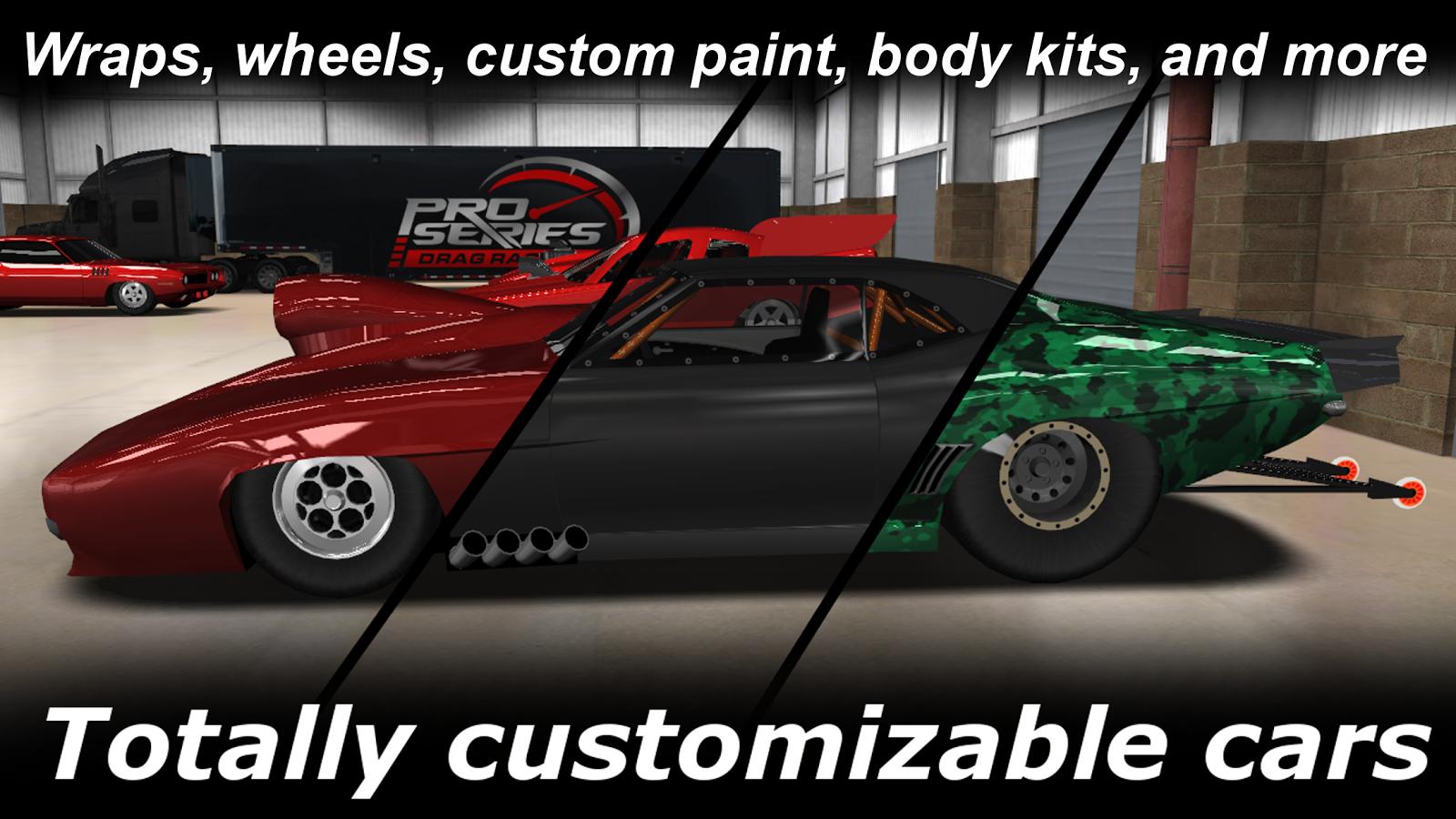 Pro Series Drag Racing 2 20 APK Download - Android Racing Games