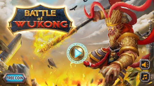 Battle of Wukong 1.1.6 screenshot 1