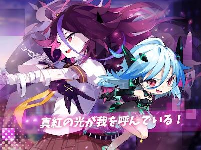 崩壊学園【本格横スクロールアクションゲーム】 5.2.52 screenshot 12