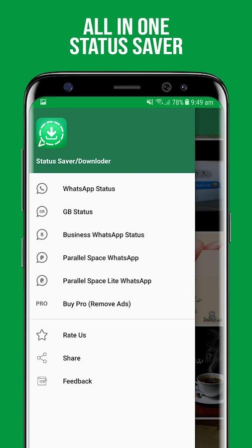 Status Saver Status Downloader Images Videos 15 Apk